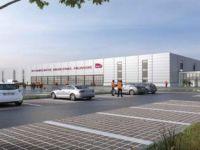 Lire la suite: Les ateliers SNCF de Tergnier réhabilités